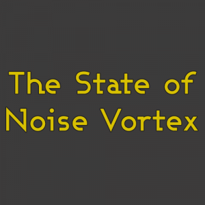 The State of Noise Vortex