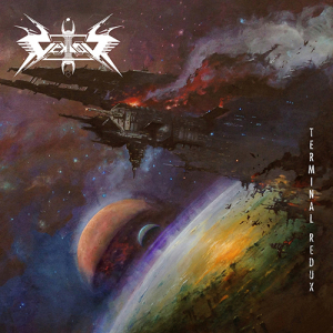 Looking Back: Vektor - Terminal Redux