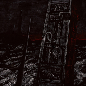 Cover of Deathspell Omega The Furnaces of Palingenesia