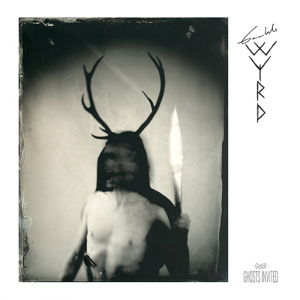 Cover of Gaahl's Wyrd GastiR Ghosts Invited