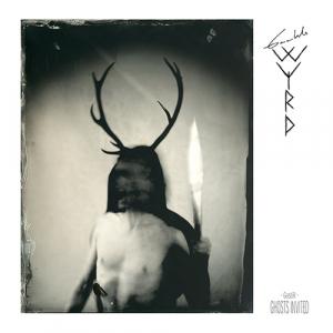Cover of Gaahl's Wyrd GastiR Ghosts Invited
