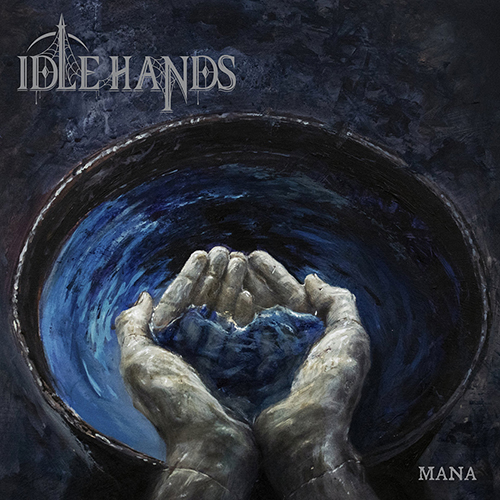 Cover for Idle Hands' Mana