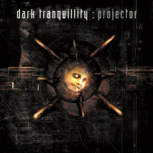 Cover for Dark Tranquillity's Projector
