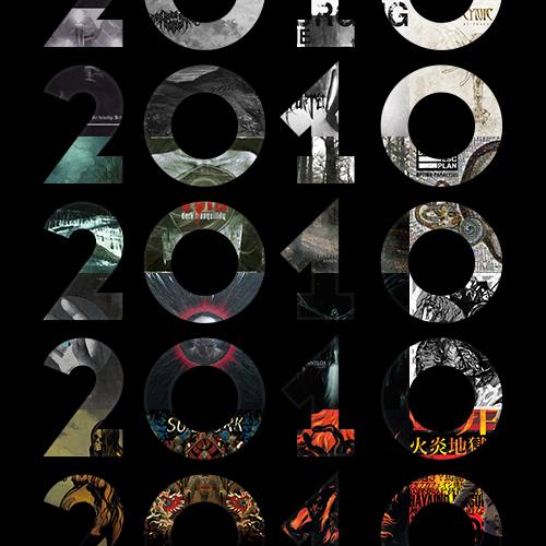 Conclusion of a Decade 2010