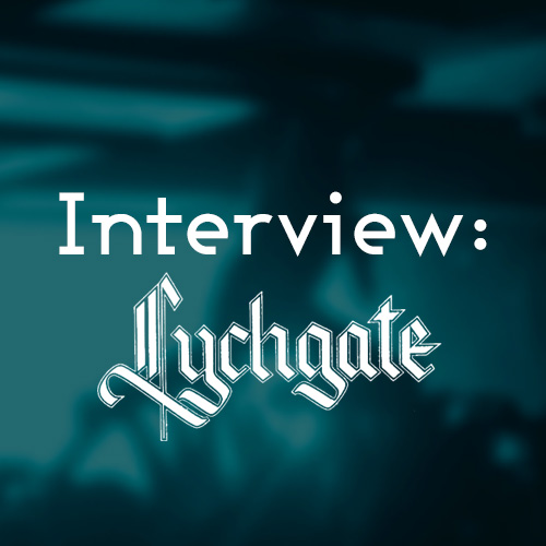 Decorative image for an interview with Lychgate