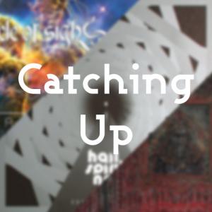 Catching Up: Hail Spirit Noir, Valdrin, Circle of Sighs