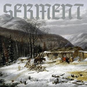Cover for Serment's Chante O Flamme de la Liberte