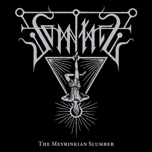 Cover for Somniate's The Meyrinkian Slumber