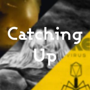 Catching Up: Havukruunu, Gorrch, Haken