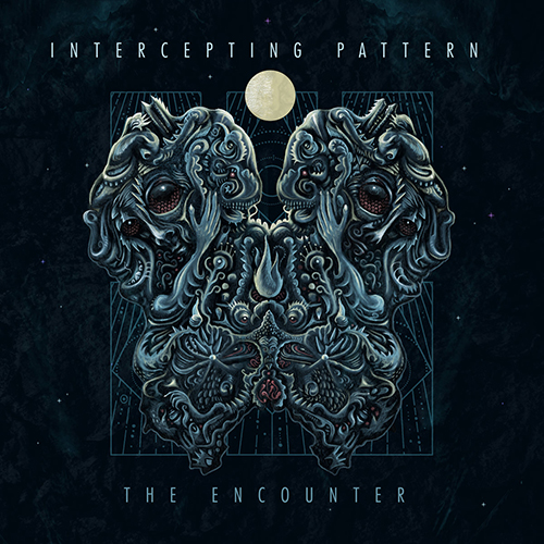 Cover art for The Encounter by Intercepting Pattern.